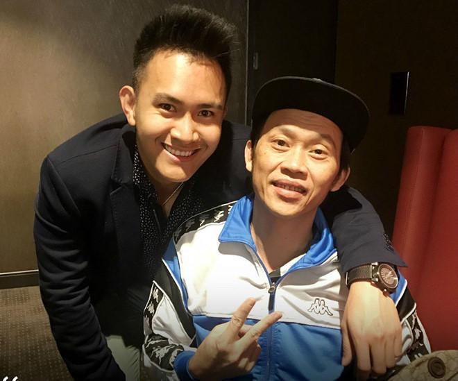 Danh hài Hoài Linh lần đầu tiên công khai khoe con trai ruột bảnh bao, tốt nghiệp Đại học danh tiếng ở Mỹ-4