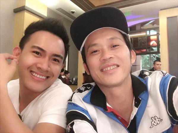 Thành tích học tập đáng nể của Thành Vinh - con trai danh hài Hoài Linh vừa tốt nghiệp ĐH danh tiếng ở Mỹ-4