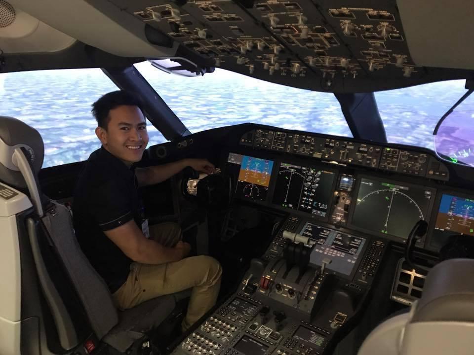 Thành tích học tập đáng nể của Thành Vinh - con trai danh hài Hoài Linh vừa tốt nghiệp ĐH danh tiếng ở Mỹ-5
