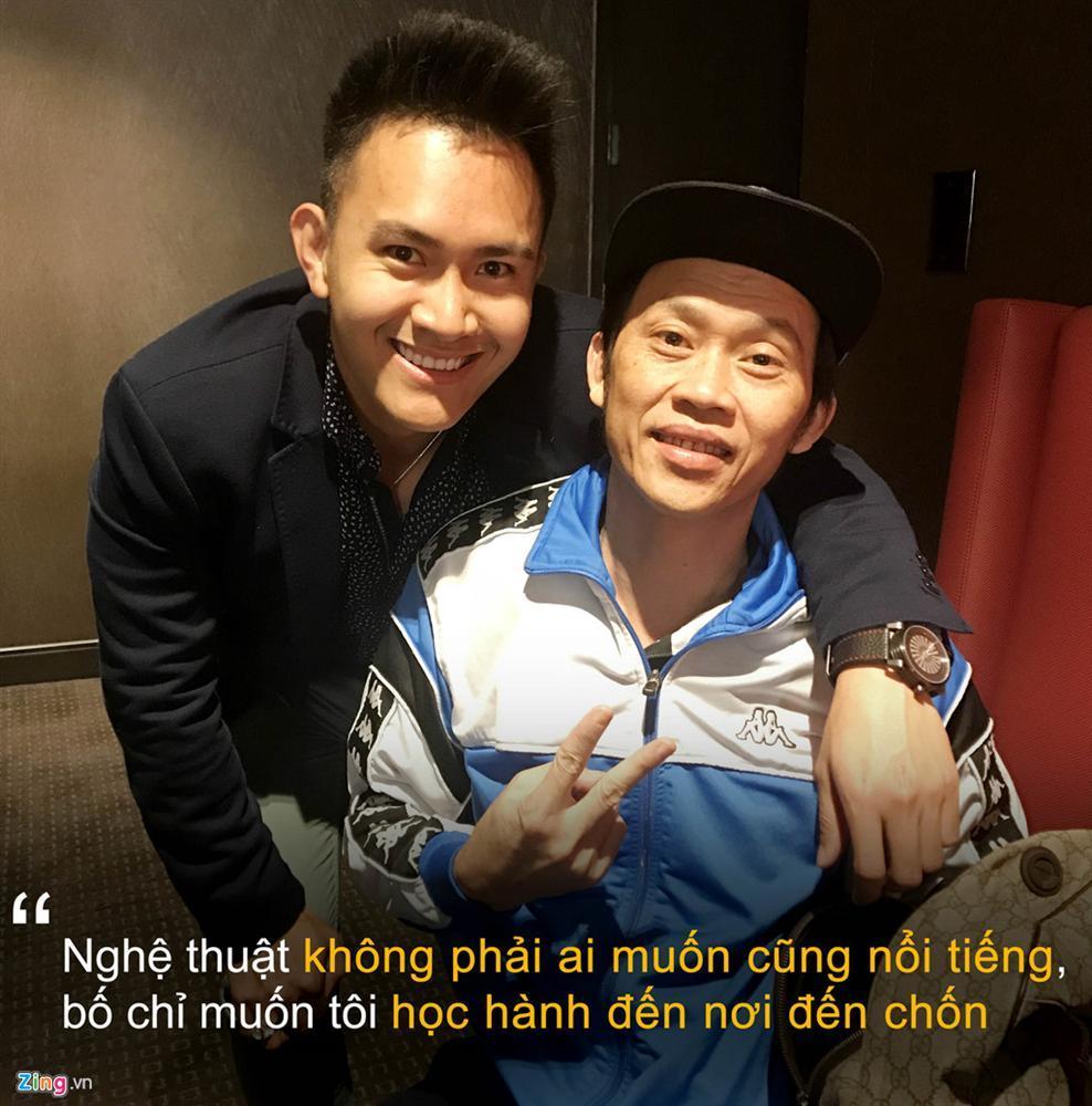 Thành tích học tập đáng nể của Thành Vinh - con trai danh hài Hoài Linh vừa tốt nghiệp ĐH danh tiếng ở Mỹ-13