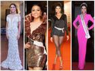Những lần mặc xấu đi vào 'lịch sử' trước khi vinh danh Top 5 Miss Universe của H'Hen Niê
