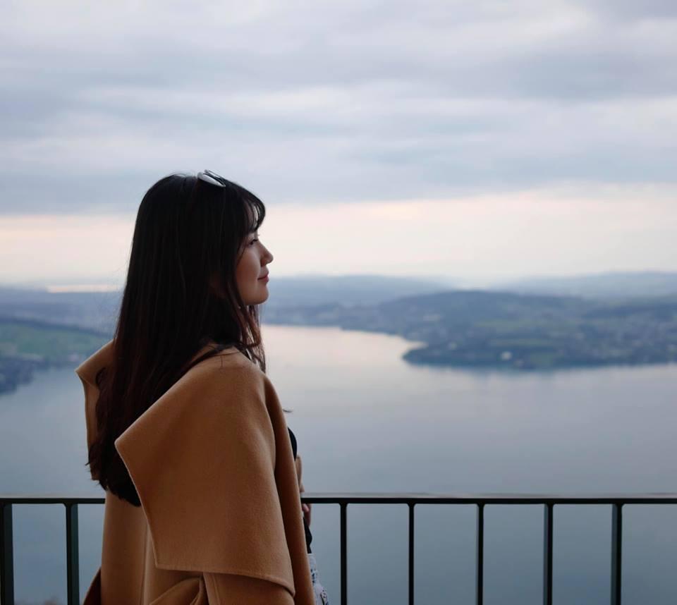 Bị mỉa mai nhan sắc vừa XẤU XÍ lại QUÊ MÙA, bạn gái Đặng Văn Lâm: Tôi có não để biết mình phải làm gì-8