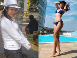 Bị mỉa mai nhan sắc vừa XẤU XÍ lại QUÊ MÙA, bạn gái Đặng Văn Lâm: 'Tôi có não để biết mình phải làm gì'