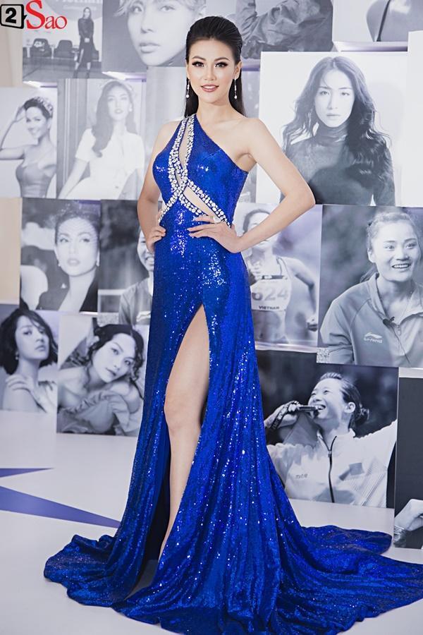HOT: Rò rỉ clip chứng minh Hoa hậu Trái Đất 2018 Phương Khánh nói dối khi một mực khẳng định không quen HHen Niê-1