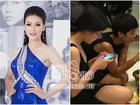HOT: Rò rỉ clip chứng minh Hoa hậu Trái Đất 2018 Phương Khánh nói dối khi một mực khẳng định không quen H'Hen Niê