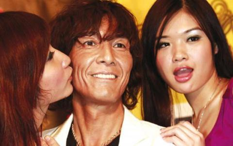 Nam diễn viên 18+ Nhật Bản và những sự thật giật mình-1