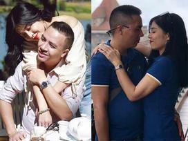 Như chưa hề xảy ra chuyện giận dỗi: MC Hoàng Linh liên tục làm điều bất ngờ dành tặng hôn phu