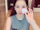 Hari Won hướng dẫn các bước chăm sóc da ban đêm để có làn da trắng mịn theo cách người Hàn Quốc
