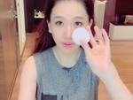 Trường Giang, Hari Won cùng Lâm Khánh Chi ngoạm bốt, Quỳnh Anh Shyn và MC Đại Nghĩa cắn dép lào trên sóng truyền hình-6