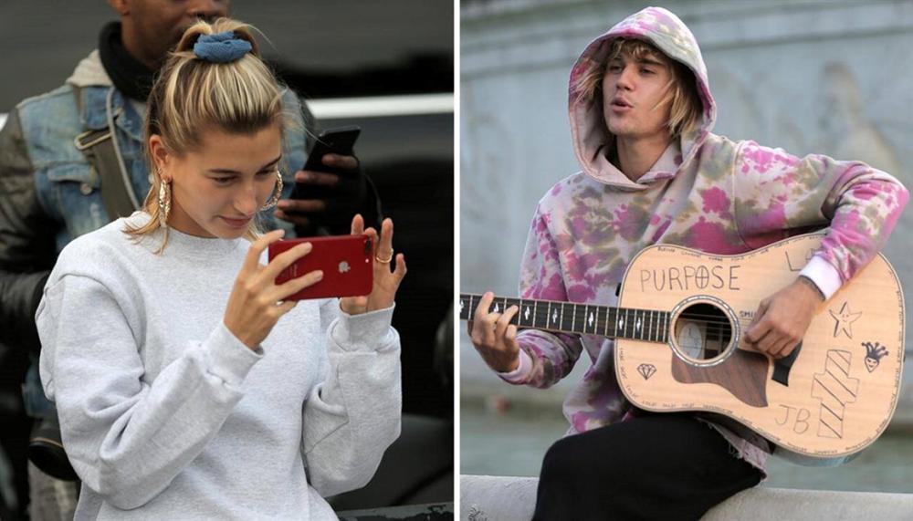 Năm 2018 của Justin Bieber không có âm nhạc, nhưng ngập tràn hạnh phúc-2