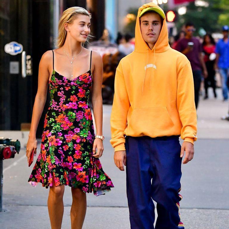 Năm 2018 của Justin Bieber không có âm nhạc, nhưng ngập tràn hạnh phúc-3