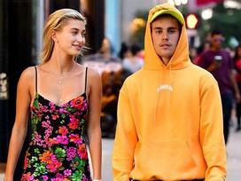 Năm 2018 của Justin Bieber không có âm nhạc, nhưng ngập tràn hạnh phúc