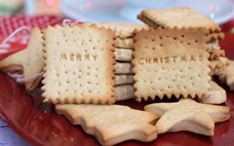 Công thức chế biến món bánh ngon không thể bỏ lỡ dịp Noel-1