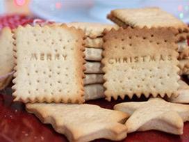 Công thức chế biến món bánh ngon không thể bỏ lỡ dịp Noel
