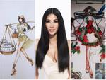 Với 4 lý do này, có thể khẳng định 99,99% Hoàng Thùy nối gót HHen Niê chinh chiến tại Miss Universe 2019-9
