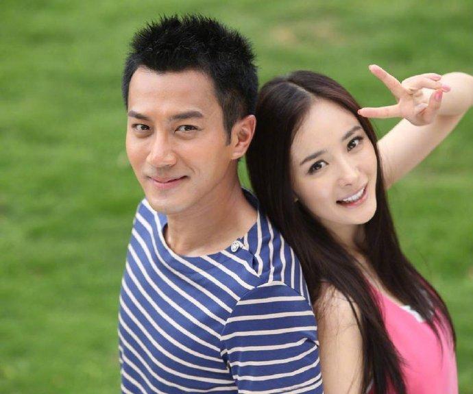 NÓNG: Dương Mịch - Lưu Khải Uy chính thức tuyên bố đã ly hôn-1