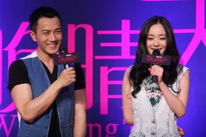 NÓNG: Dương Mịch - Lưu Khải Uy chính thức tuyên bố đã ly hôn-2