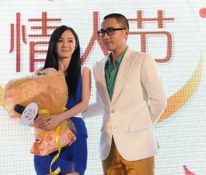 NÓNG: Dương Mịch - Lưu Khải Uy chính thức tuyên bố đã ly hôn-3