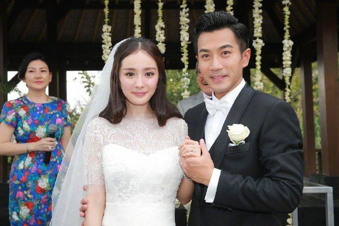 NÓNG: Dương Mịch - Lưu Khải Uy chính thức tuyên bố đã ly hôn-4