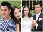 NÓNG: Dương Mịch - Lưu Khải Uy chính thức tuyên bố đã ly hôn