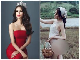 Hoa hậu nào nhiều scandal nhất showbiz Việt?
