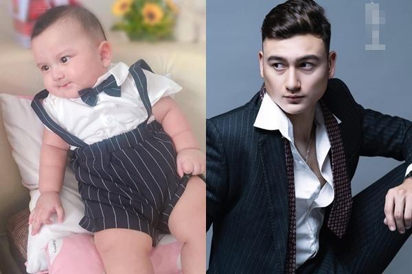 Bé trai 5 tháng tuổi chiếm spotlight vì bị lầm tưởng là con rơi của thủ môn Đặng Văn Lâm-4