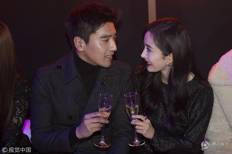 Dương Mịch - Lưu Khải Uy: Hôn nhân lung lay gốc rễ đã báo trước cái kết không có hậu-12