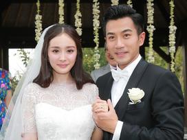 Dương Mịch - Lưu Khải Uy: Hôn nhân lung lay gốc rễ đã báo trước cái kết không có hậu