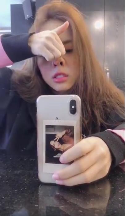 Tung clip tát mặt và véo mũi chứng minh không thẩm mỹ, Hòa Minzy thông báo: Tất cả đã bị tôi lừa-8