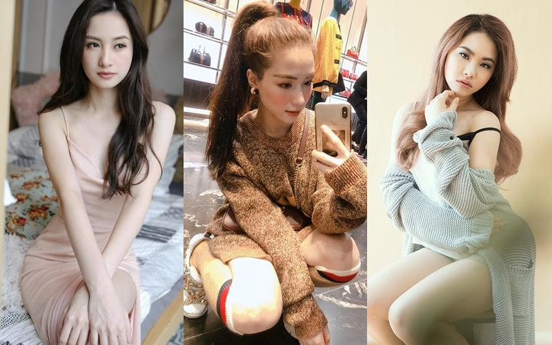 Tung clip tát mặt và véo mũi chứng minh không thẩm mỹ, Hòa Minzy thông báo: Tất cả đã bị tôi lừa-3