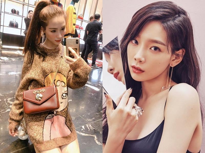 Tung clip tát mặt và véo mũi chứng minh không thẩm mỹ, Hòa Minzy thông báo: Tất cả đã bị tôi lừa-4