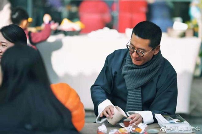 Nhĩ Khang Hoàn Châu cách cách khoe điền trang tráng lệ ở quê-4