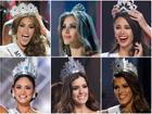 Đoạn trường 1 thập kỷ Hoa hậu Hoàn vũ: Chưa nhan sắc nào 'hạ' nổi đại mỹ nhân đăng quang trên đất Việt