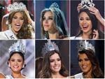 Chỉ mặc một loại đầm và catwalk đúng một kiểu, thế mà mỹ nhân Philippines vẫn xuất sắc lên ngôi Hoa hậu Hoàn vũ 2018-9