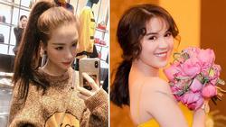 Hòa Minzy phẫu thuật hỏng - Ngọc Trinh đổi tiền lấy vai: 2 tin đồn 'cân sức' cạnh tranh vị trí hot nhất tuần qua