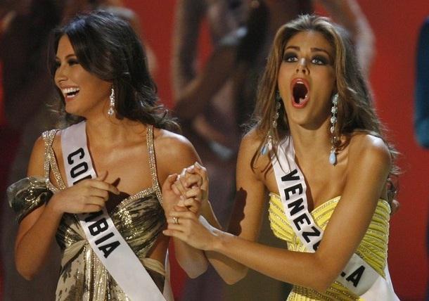 Đoạn trường 1 thập kỷ Hoa hậu Hoàn vũ: Chưa nhan sắc nào hạ nổi đại mỹ nhân đăng quang trên đất Việt-1