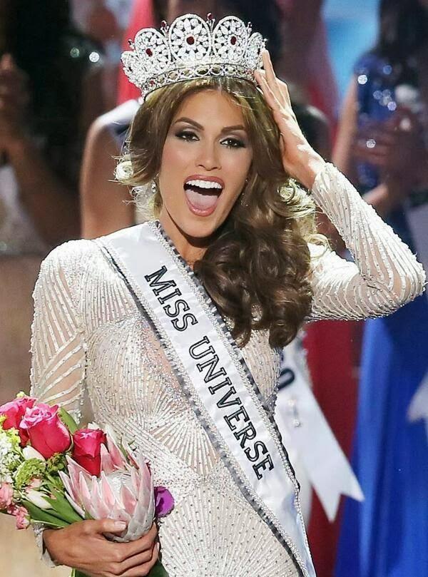 Đoạn trường 1 thập kỷ Hoa hậu Hoàn vũ: Chưa nhan sắc nào hạ nổi đại mỹ nhân đăng quang trên đất Việt-14