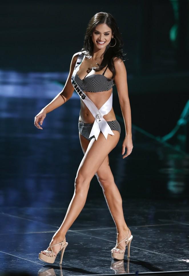 Đoạn trường 1 thập kỷ Hoa hậu Hoàn vũ: Chưa nhan sắc nào hạ nổi đại mỹ nhân đăng quang trên đất Việt-19