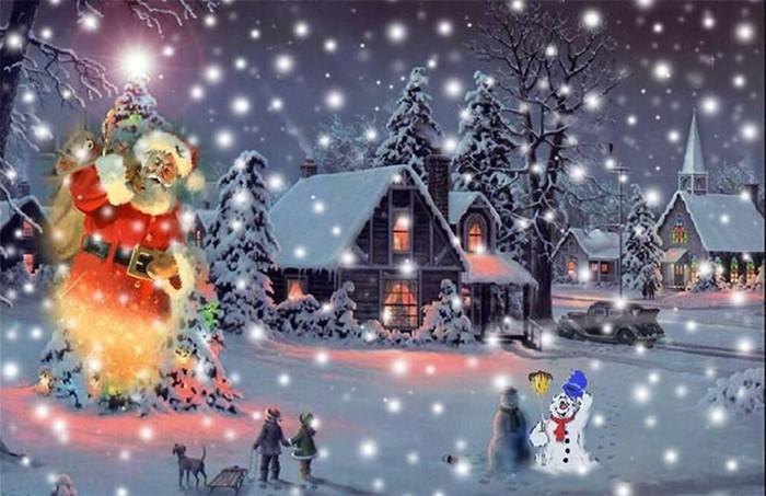 10 lời chúc ý nghĩa nhất dành tặng người yêu dịp Giáng sinh 2018-2