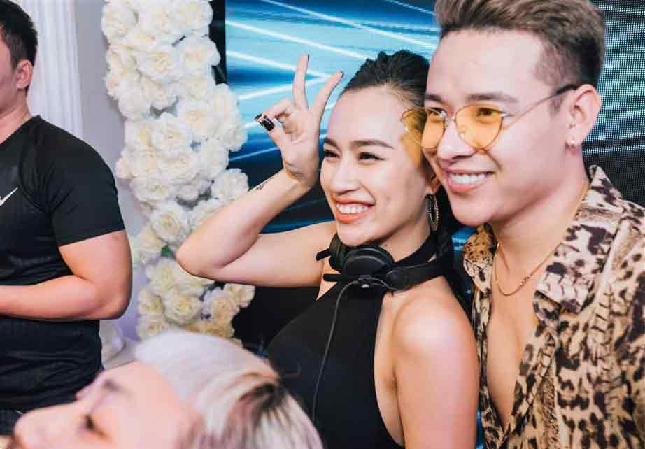 Thêm một siêu đám cưới tiền tỷ ở Hưng Yên: Rạp cưới rộng 3.000m2, mời cả DJ - ca sĩ nổi tiếng về biểu diễn-5