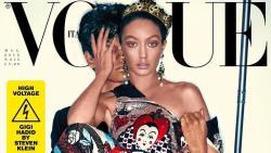 2018: Năm thị phi và tranh cãi dữ dội của giới thời trang