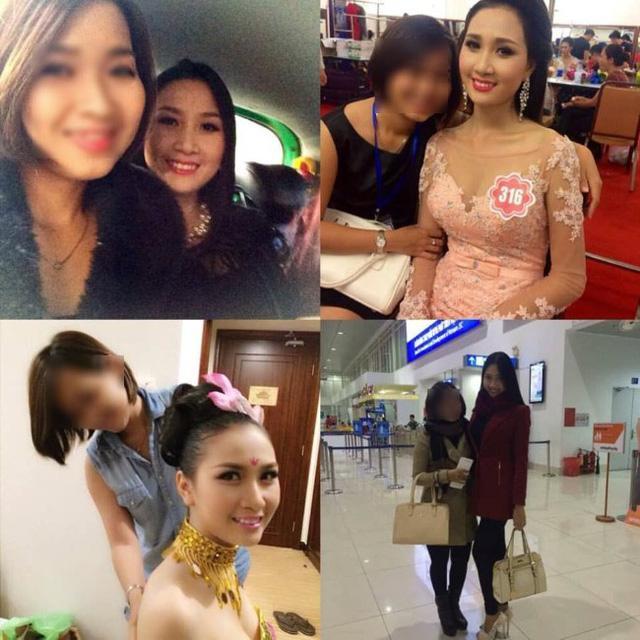 Ồn ào mỹ nhân Hoa hậu Việt Nam bị tố giật chồng: Nhân chứng mới xuất hiện khiến cục diện đảo chiều-4