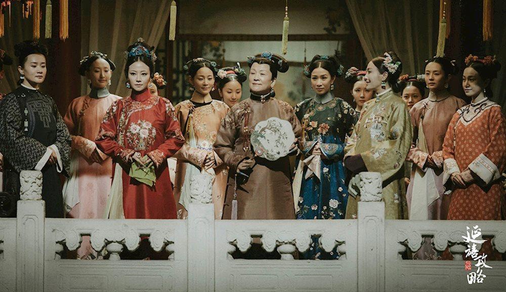 4 sự kiện chấn động màn ảnh Hoa ngữ 2018: Địch Lệ Nhiệt Ba mua giải Kim Ưng, Diên Hi Công Lược gây bão khắp nơi-2