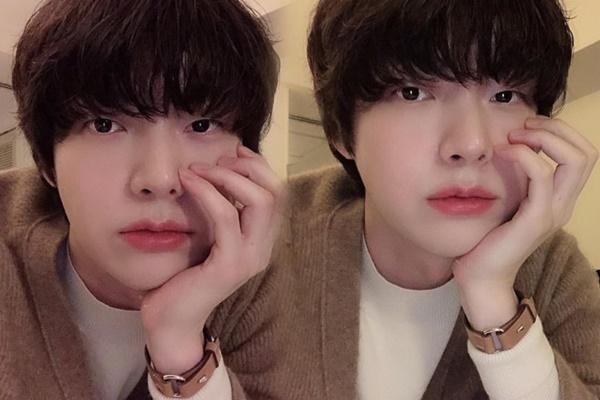 Goo Hye Sun - Ahn Jae Hyun đăng ảnh đáng yêu, Jang Nara - Park Shin Hye khoe tạo hình mới trong phim-2