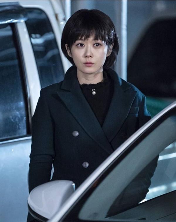 Goo Hye Sun - Ahn Jae Hyun đăng ảnh đáng yêu, Jang Nara - Park Shin Hye khoe tạo hình mới trong phim-4