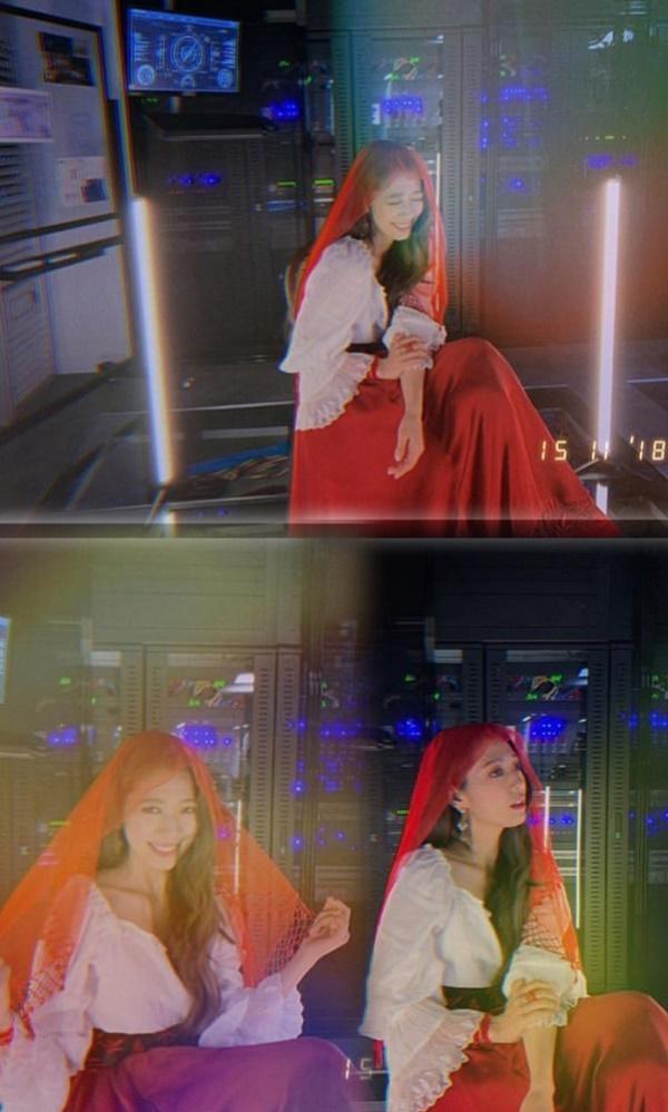 Goo Hye Sun - Ahn Jae Hyun đăng ảnh đáng yêu, Jang Nara - Park Shin Hye khoe tạo hình mới trong phim-11