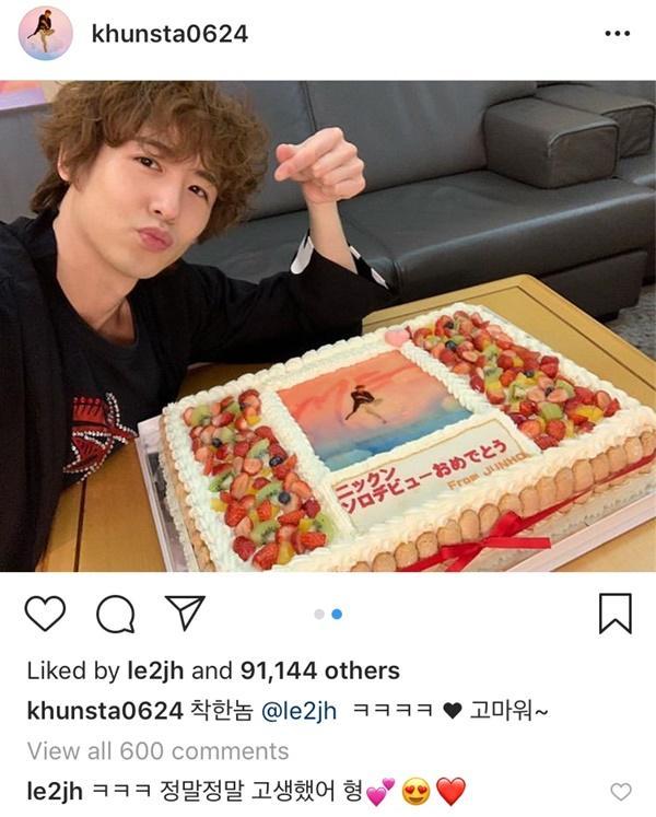 Goo Hye Sun - Ahn Jae Hyun đăng ảnh đáng yêu, Jang Nara - Park Shin Hye khoe tạo hình mới trong phim-8