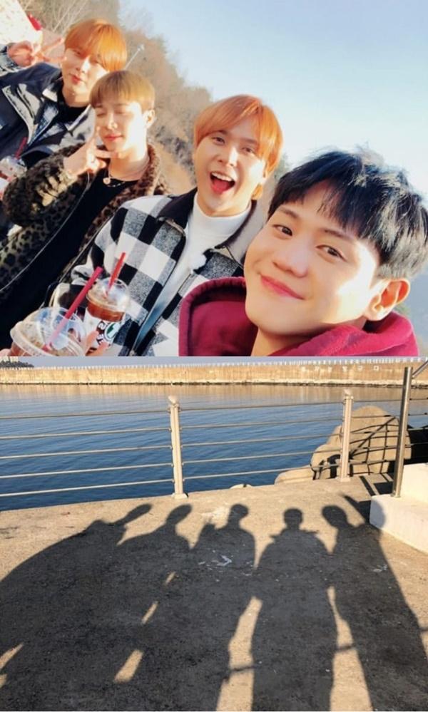Goo Hye Sun - Ahn Jae Hyun đăng ảnh đáng yêu, Jang Nara - Park Shin Hye khoe tạo hình mới trong phim-9