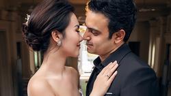 Võ Hạ Trâm tiết lộ về hôn phu - doanh nhân Ấn Độ hơn 12 tuổi