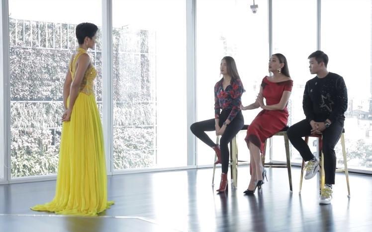 Đằng sau chiến lược hàng tỷ đồng đưa HHen Niê vào Top 5 Miss Universe-4